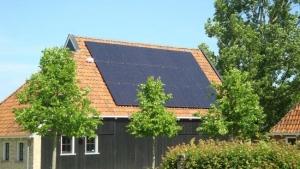 zonnepanelen henk de vries koudum intallatiebedrijf